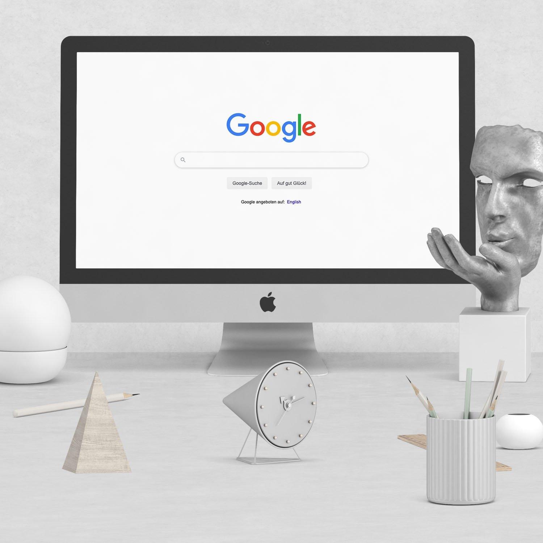Seo Google Optimierung Leipzig