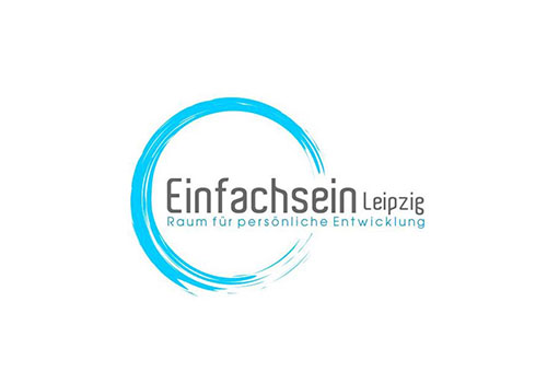 Beispiel Logo Gestaltung Coach