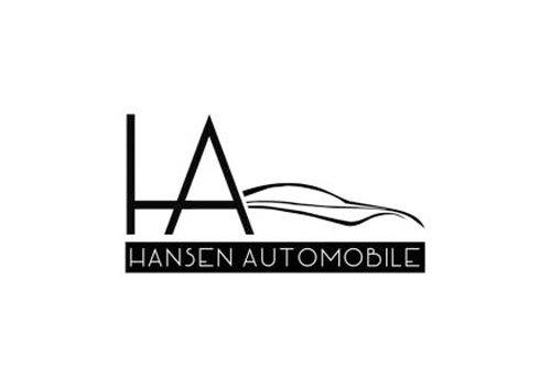 Beispiel Logo Gestaltung Autohaus