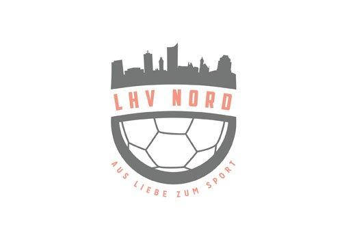 Beispiel Logo Gestaltung Sportverein