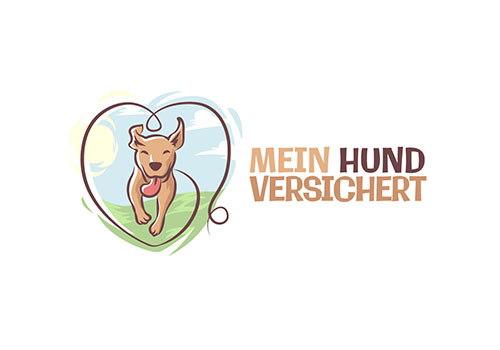 Beispiel Logo Gestaltung Versicherung